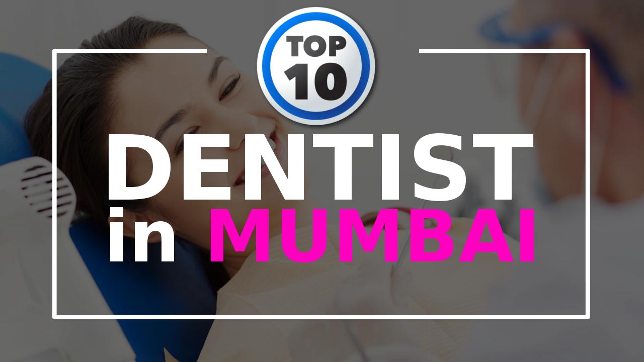 Dentist in Mumbai