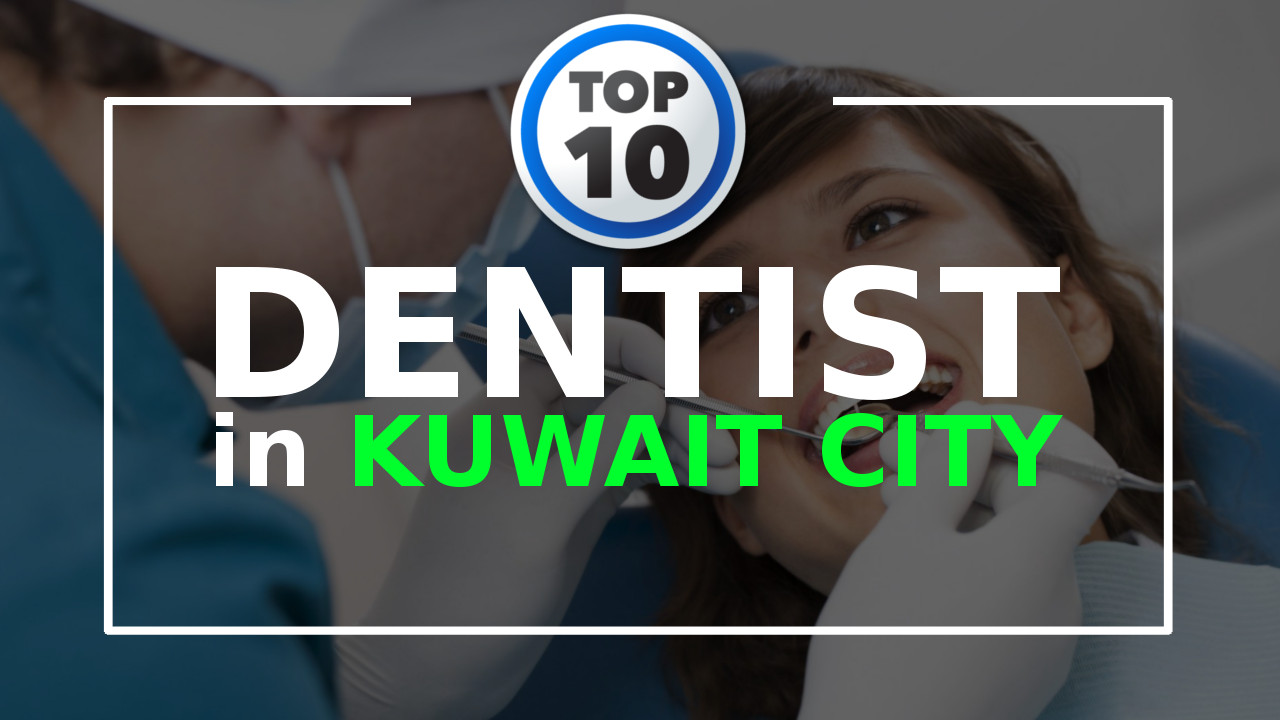 Top 10 Dentists in Muscat