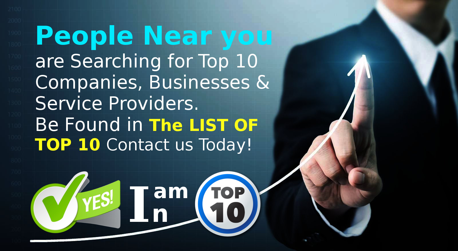 List of Top 10 Companies