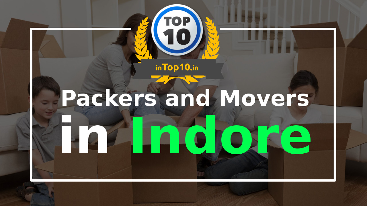Packers and Movers Indore