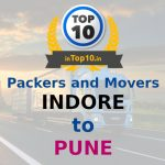 packers and movers indore to pune