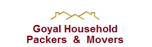 Goyal Household Packers and Movers