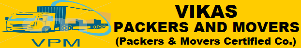 Vikas Packers and Movers