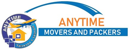 Anytime Movers and Packers