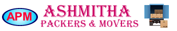Ashmitha Packers & Movers