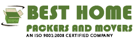 Best Home Packers and Movers