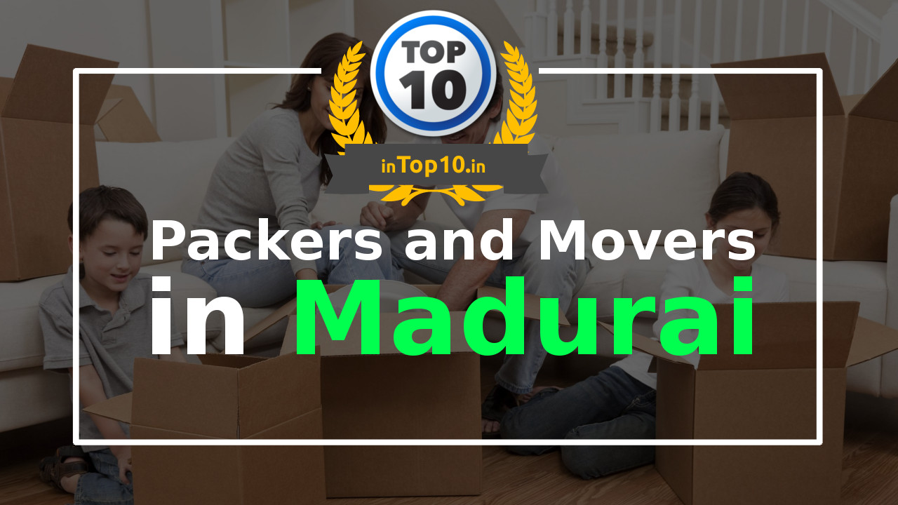 Packers and Movers Madurai
