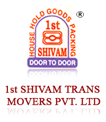1st Shivam Trans Movers Pvt. Ltd