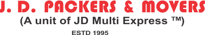 J D Packers & Movers