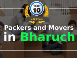 Packers and Movers in Bharuch
