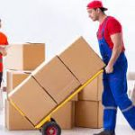 Packers and Movers in Margao