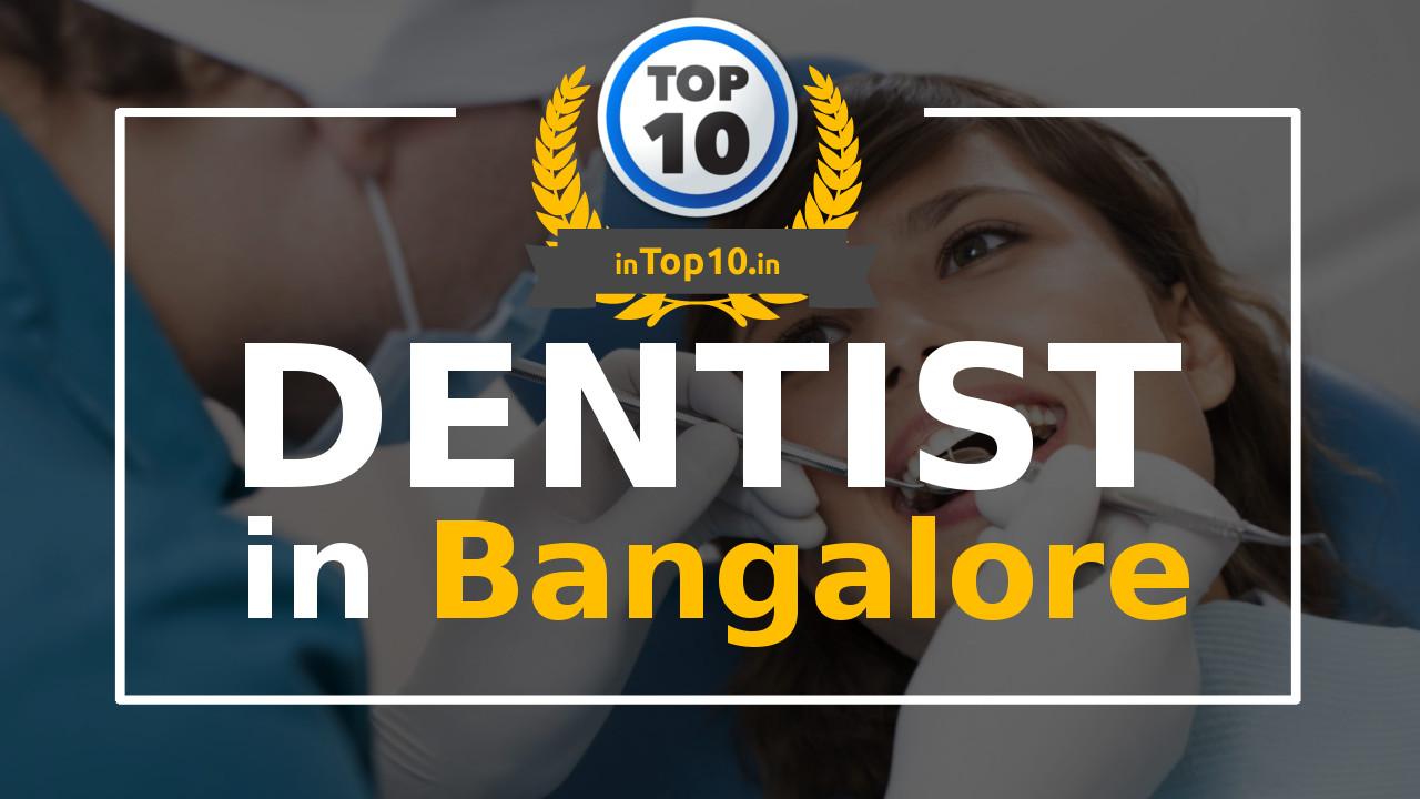 Dentist in Bangalore