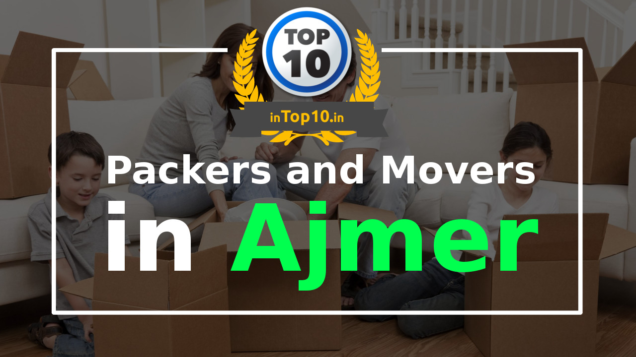 Packers and Movers Ajmer