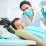 Child Dentist in Thane
