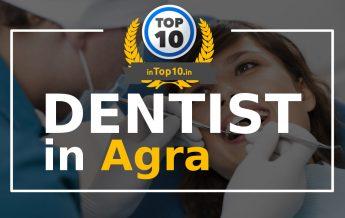 Dentist in Agra
