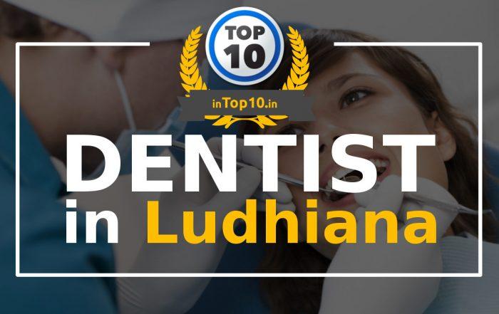 Dentist in Ludhiana
