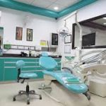 dental clinic in kurmannapalem