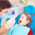 pediatric dentist in surat