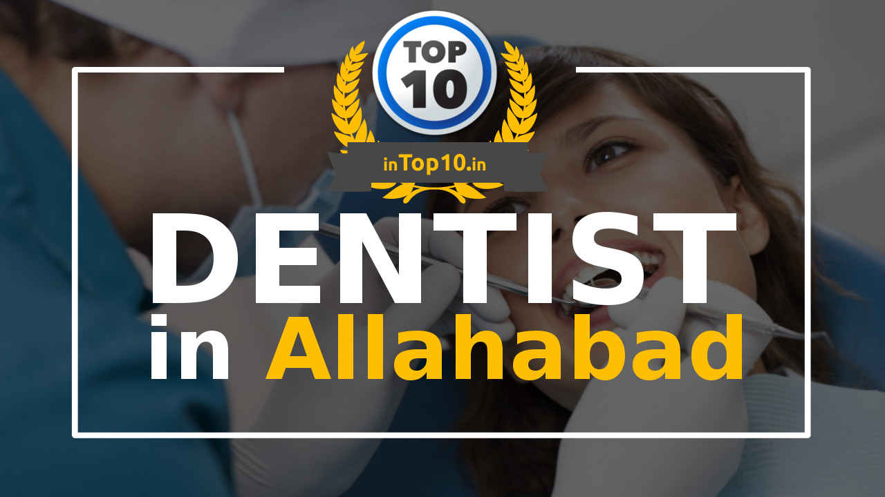 Best Dentist in Allahabad