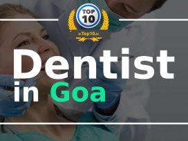 Best Dentist in Goa