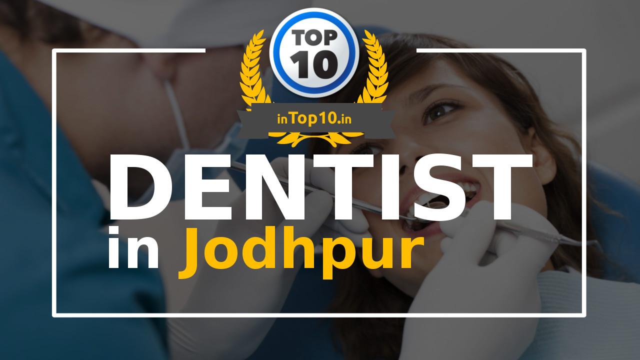 Best Dentist in Jodhpur