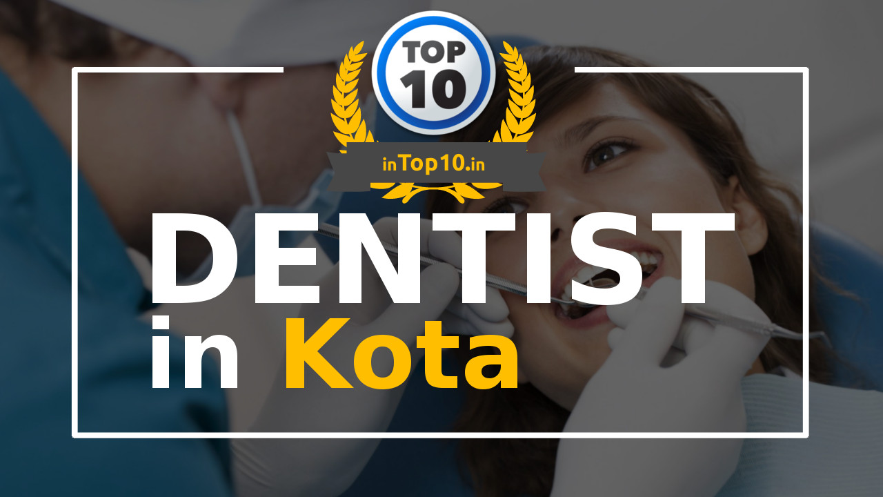 Best Dentist in Kota