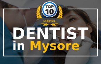 Best Dentist in Mysore