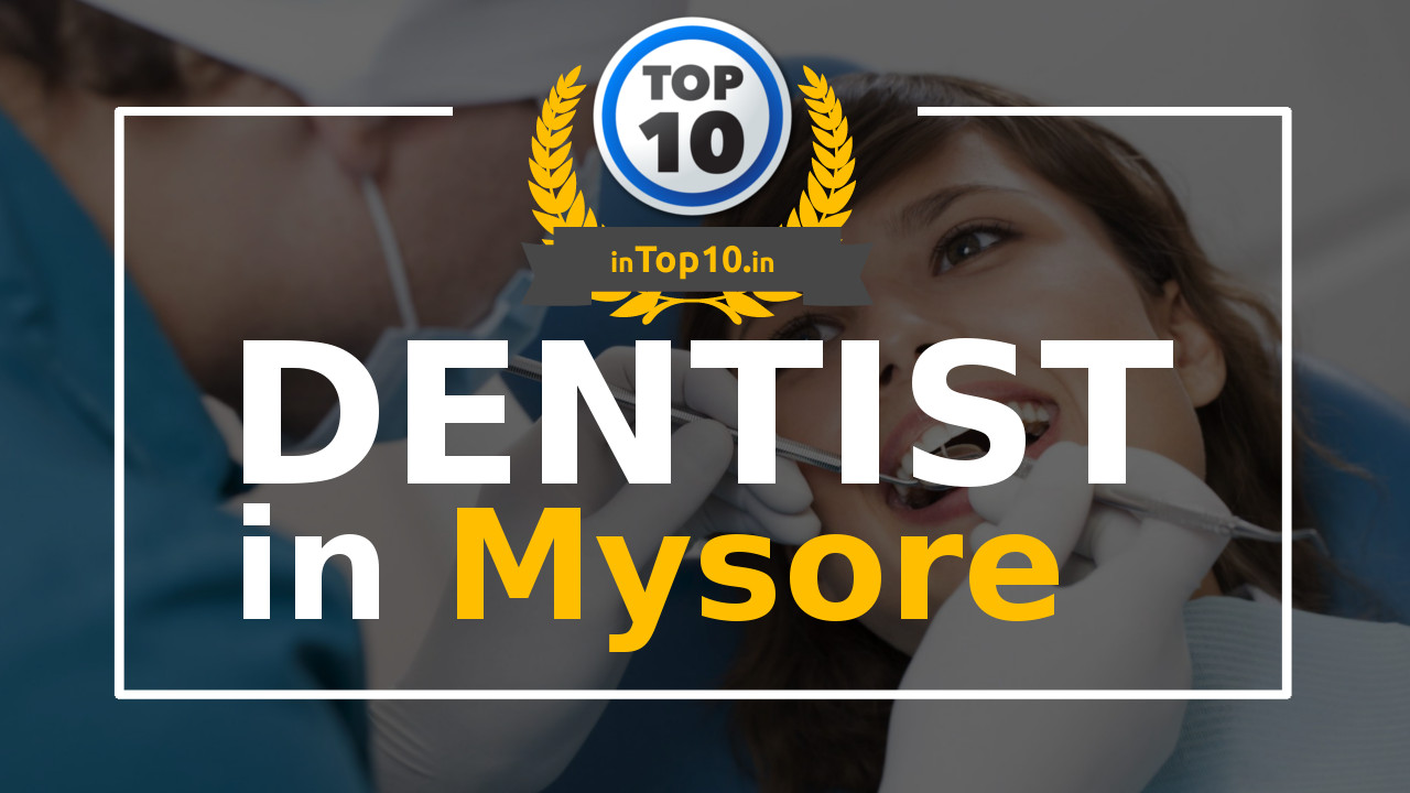 Best Dentist in Mysore