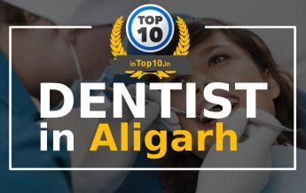 Best Dentist in Aligarh near me