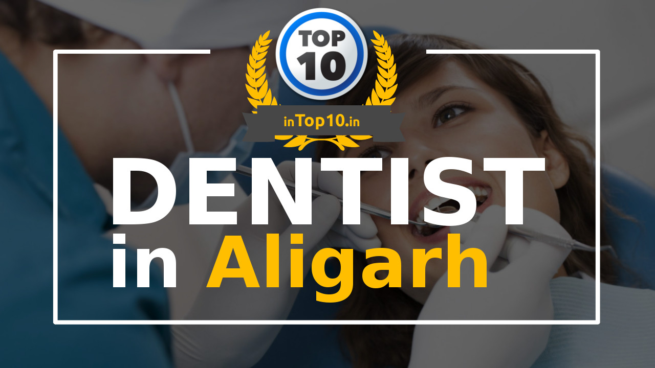 Best Dentist in Aligarh near me