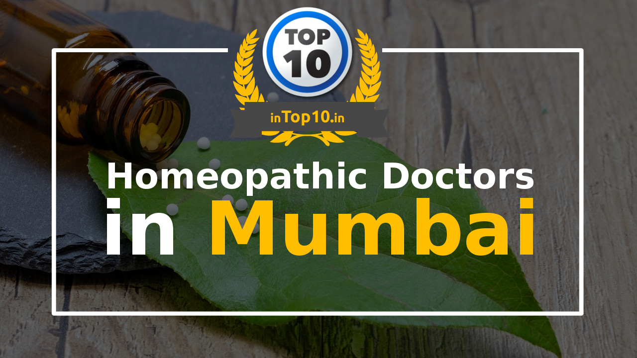 Best Homeopathic Doctors in Mumbai