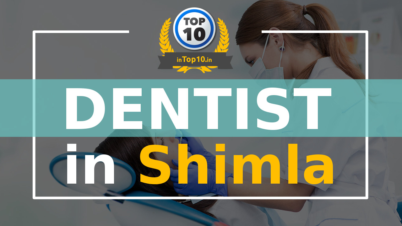 Best Dentist in Shimla near me