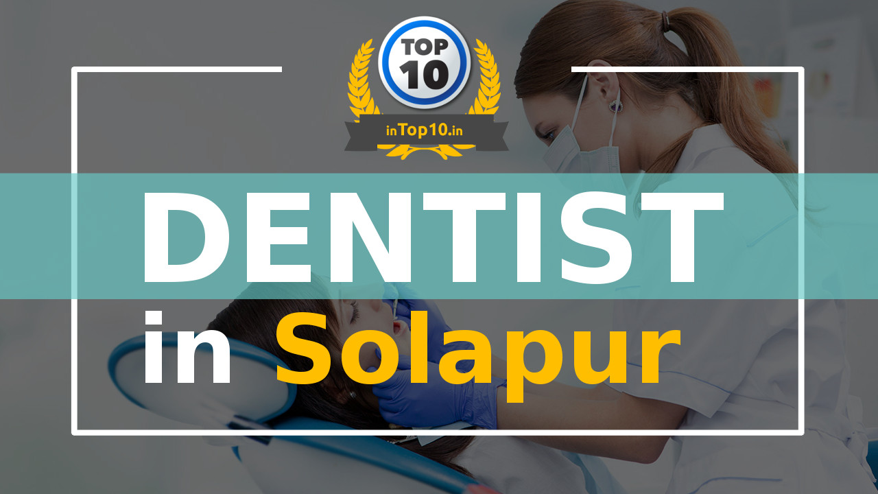 Best Dentist in Solapur near me