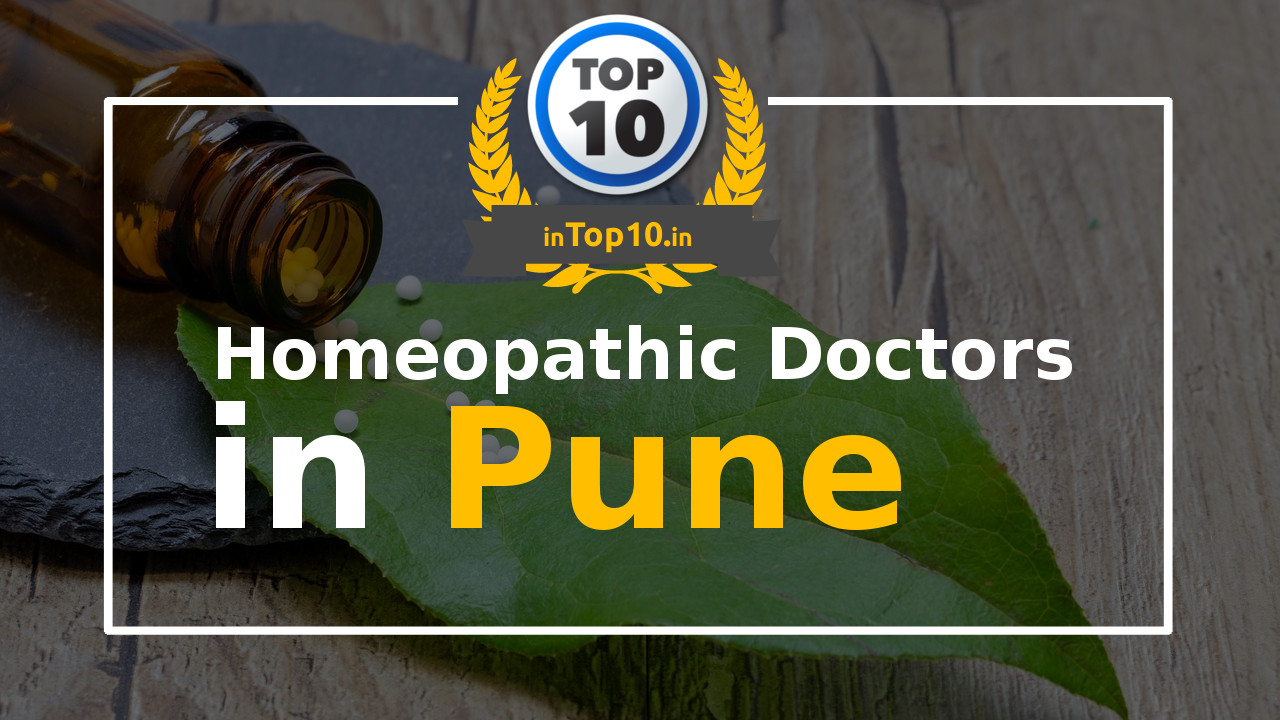 Best Homeopathic Doctors in Pune near me