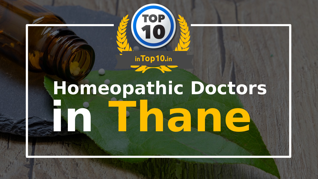 Best Homeopathic Doctors in Thane near me Homeopathy Clinic