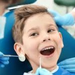Pediatric Dentist in Solapur