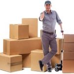Om Packers and Movers Moradabad Uttar Pradesh
