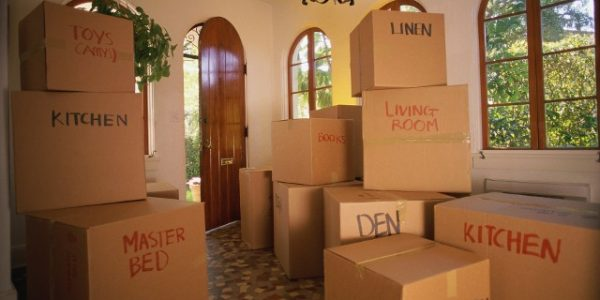 Packing and Unpacking Services in Mhow
