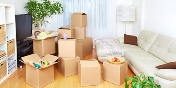 Household and Office Shifting Services in Agra