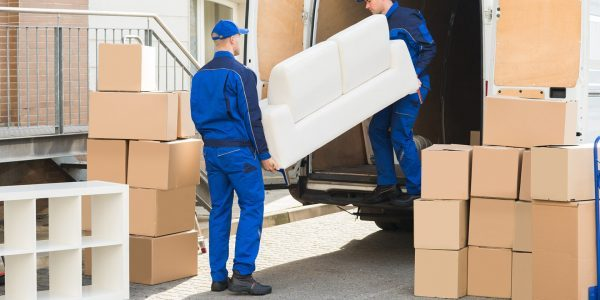 Local and Domestic Relocation Services in Pune