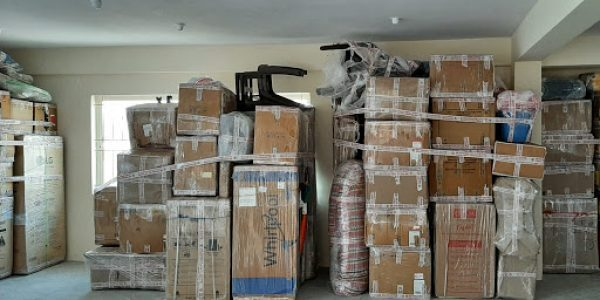 Storage and Warehouse Services in Khandwa